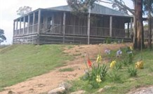Dairy Flat Farm Holiday - Accommodation Cooktown