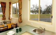 Mavis's Kitchen and Cabins - Accommodation Cooktown