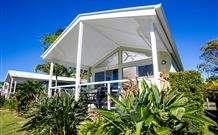 Ocean Dreaming Holiday Units - Accommodation Cooktown