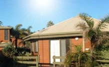 Split Solitary Apartment - Accommodation Cooktown