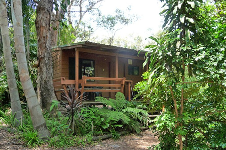 Port Stephens YHA - Accommodation Cooktown