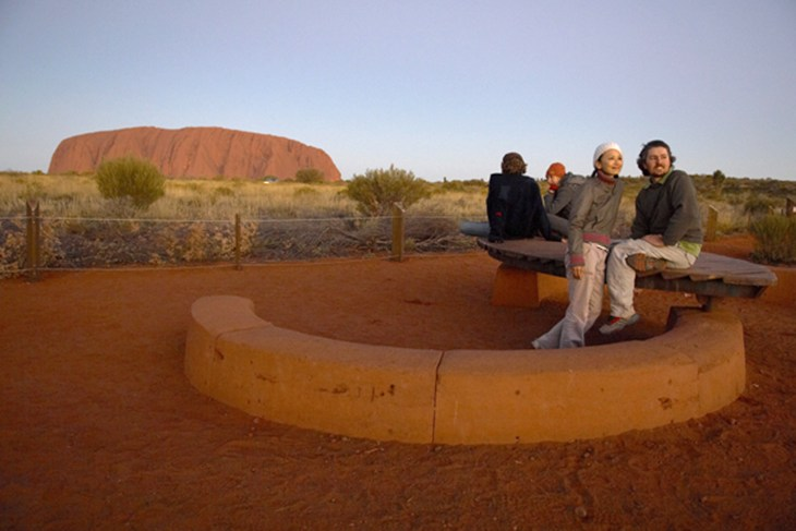 Ayers Rock - Outback Pioneer Lodge - Accommodation Cooktown