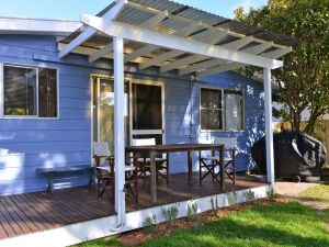 Water Gum Cottage - Accommodation Cooktown