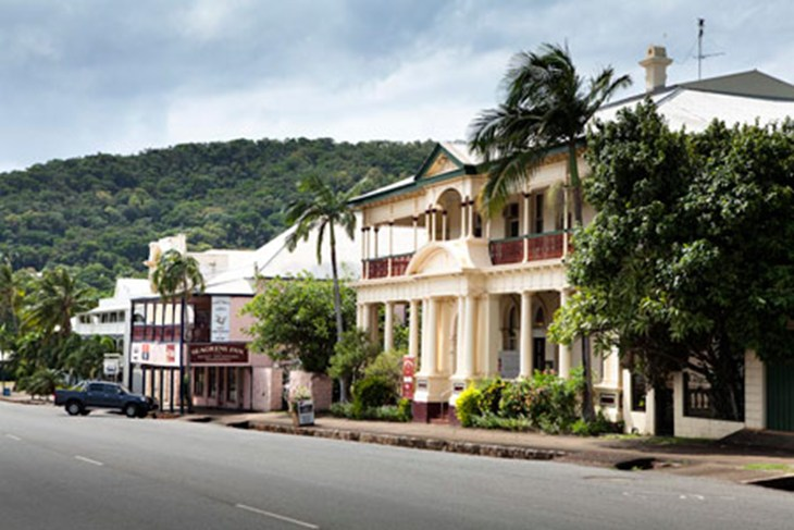 Cooktown YHA - Accommodation Cooktown