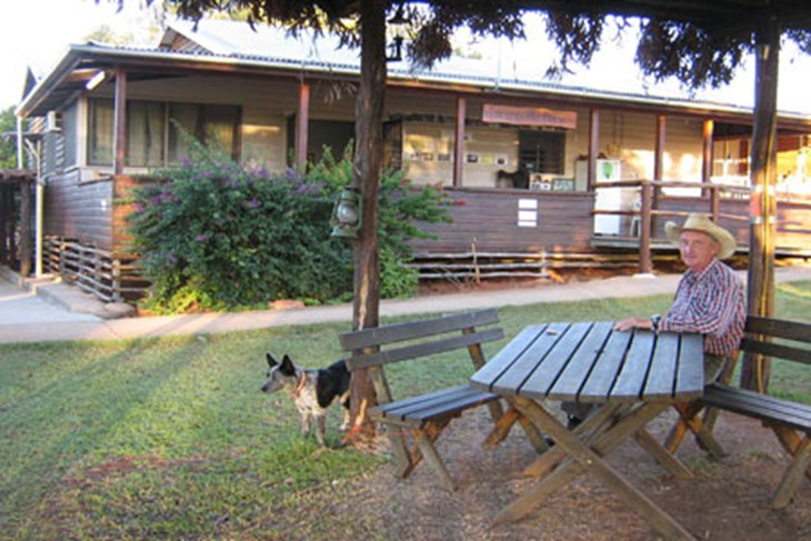 Myella Farmstay - Baralaba - Accommodation Cooktown