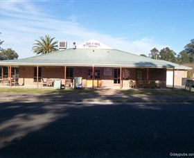Dog N Bull - Accommodation Cooktown
