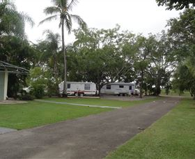 Palm Tree Caravan Park - Accommodation Cooktown