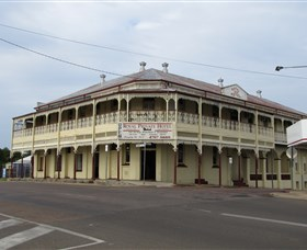 Royal Private Hotel - Accommodation Cooktown