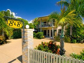 While Away Bed and Breakfast - Accommodation Cooktown