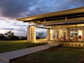 The Bunyip Scenic Rim Resort - Accommodation Cooktown