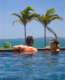 Villa Mar Colina - Accommodation Cooktown