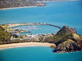 Rosslyn Bay Resort and Spa - Accommodation Cooktown