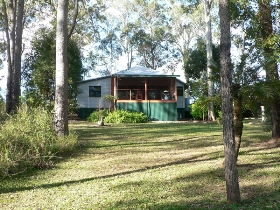 Bushland Cottages and Lodge Yungaburra - Accommodation Cooktown
