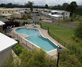 Gympie Pines Fairway Villas - Accommodation Cooktown