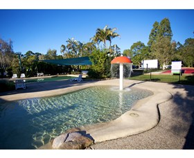 Active Holidays BIG4 Noosa - Accommodation Cooktown