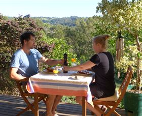 Simba Sunrise Bed and Breakfast - Accommodation Cooktown