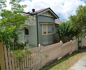 Marys Place B and B - Accommodation Cooktown