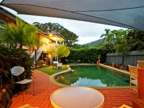 The Odd Gecko - Accommodation Cooktown