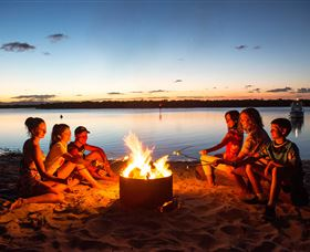 South Stradbroke Island Camping - Accommodation Cooktown