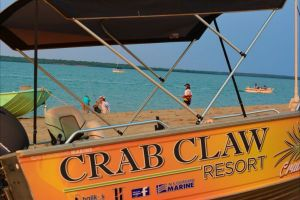 Crab Claw Island Resort - Accommodation Cooktown