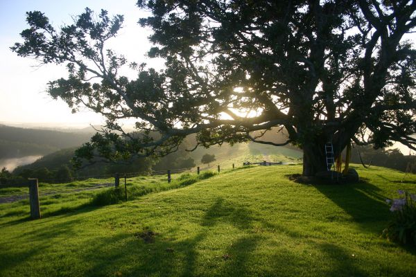 Kilfeacle Farm Cottage - Accommodation Cooktown