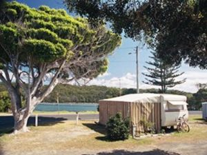 Wooli Camping  Caravan Park - Accommodation Cooktown