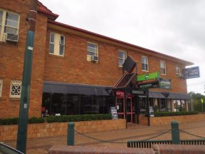 Gunnedah Hotel - Accommodation Cooktown