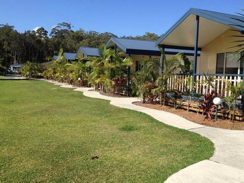 Ingenia Holidays Soldiers Point - Accommodation Cooktown