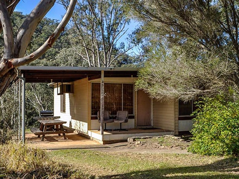Capertee Cottage - Accommodation Cooktown