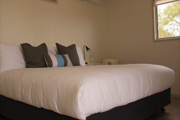 Cooper's Country Lodge - Accommodation Cooktown