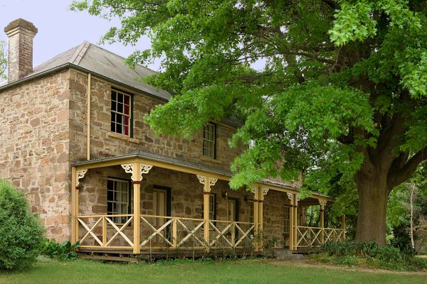Old Stone House The - Accommodation Cooktown