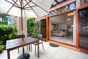 The Circle Retreat Studio - Accommodation Cooktown