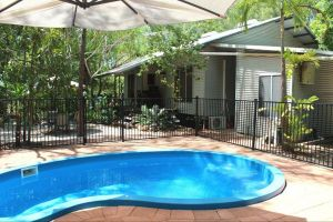 Wagait Beach Bush Retreat - Accommodation Cooktown