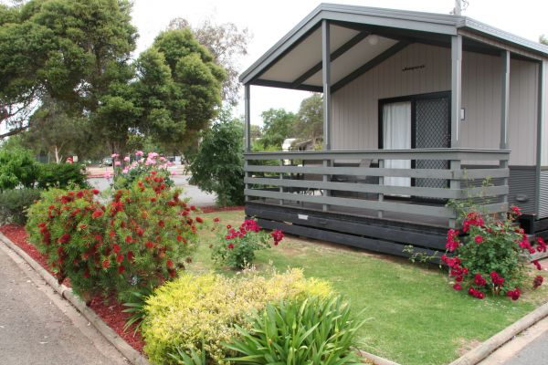 BIG4 Shepparton Park Lane Holiday Park - Accommodation Cooktown