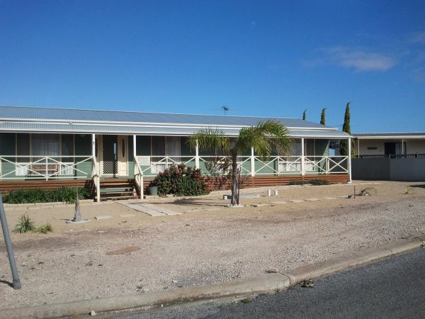 Annies Rest - Accommodation Cooktown