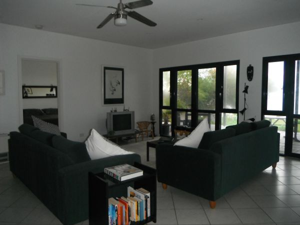 Read's Retreat - Accommodation Cooktown