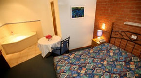 City Gate Motel Mildura - Accommodation Cooktown