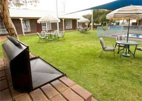 Carn Court Holiday Apartments - Accommodation Cooktown
