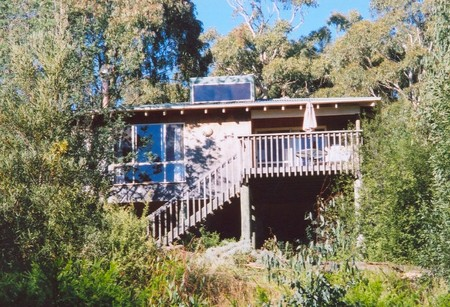 Canobolas Mountain Cabins - Accommodation Cooktown
