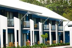 Manly Marina Cove Motel - Accommodation Cooktown