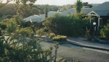 Goolabri Country Resort - Accommodation Cooktown