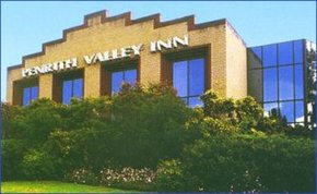 Penrith Valley Inn - Accommodation Cooktown