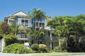 Noosa Outrigger Beach Resort - Accommodation Cooktown