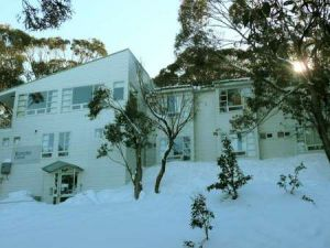 Schuss Lodge - Accommodation Cooktown