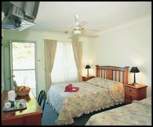 Miranda Lodge - Accommodation Cooktown