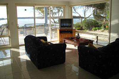 Ambience Apartments Coffin Bay - Accommodation Cooktown