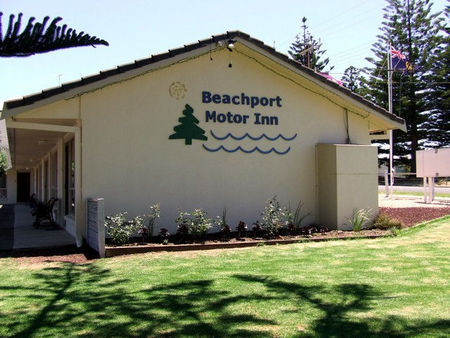 Beachport Motor Inn - Accommodation Cooktown