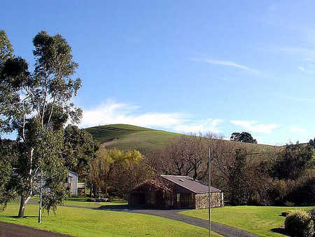 The Old Oak Bed  Breakfast - Accommodation Cooktown