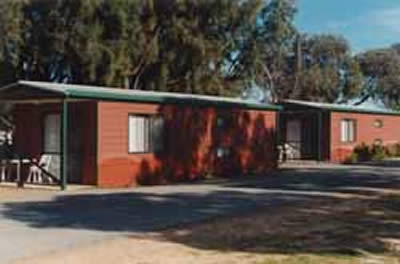 Tumby Bay Caravan Park - Accommodation Cooktown