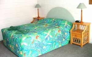 Victor City Motel - Accommodation Cooktown